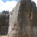 Largest stone