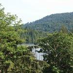 Foto de Bowen Island Hideaway