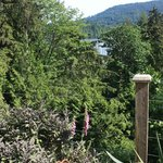 Bowen Island Hideaway Foto
