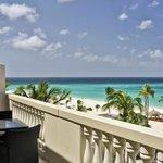Penthouse View, Bucuti & Tara Beach Resorts Aruba