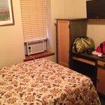 Room 412 Desk
