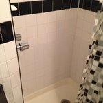 Room 412 Shower
