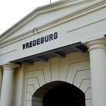 pintu gerbang museum vredeburg