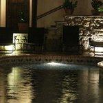 Una bella piscina