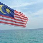 malaysian colours