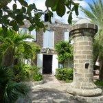 Admiral's Inn, Nelson's Dockyard, English Harbor, Antigua