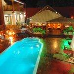 Hotel Tupa