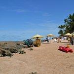 Praia do Resort