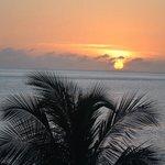 Sunset at Ko Olina.