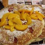 Peaches, Strawberry, Banana!