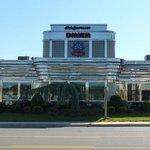 Nautilus Diner Incorporated