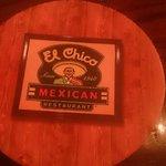 صورة فوتوغرافية لـ El Chico