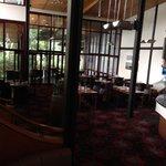 The 'quality' Seabelle Restaurant - Food Superb