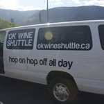 ‪OK Wine Shuttle - Tours‬
