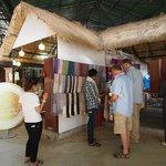 Angkor Handicraft Association (AHA)