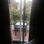 Balcony 107