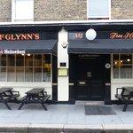 McGlynn's Free House - near King's Cross