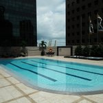 Empty Pool - Lovely
