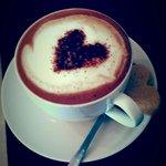 Come enjoy a cuppa!