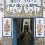 Museum of Hilario Mendívil