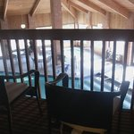 Pool from Suite