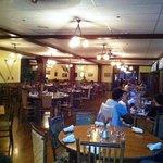 Miain dining room