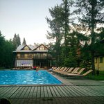 Photo of Skandinavia Country Club & SPA