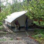 AOFC Campsite