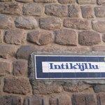 Intik'ijllu or Loreto St