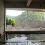 Natural thermal bath