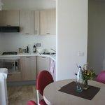 Küche/Wohnen/Essen Typ 2
