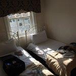 Room 4- Junior suite