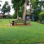 Jardin du Lodge