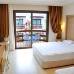 Beyaz Suite Hotel Foto