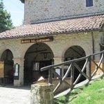 Museo del Castagno