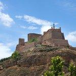 De la ciudad al Castillo