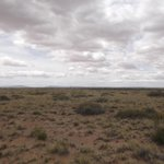 Superbes paysages désertiques.