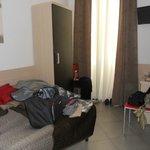 La minuscola camera per due