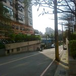 Улица рядом