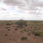 Des paysages désertiques comme on aime tout autour.