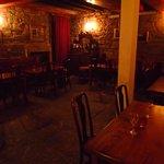Megget's cellar