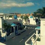 street resort