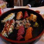 Sushi für 2 genial