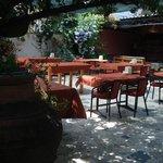 garden restaourant