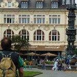 Photo of Palais
