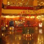 Photo of Gloria Plaza Hotel Shenyang