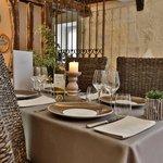 Photo of Le Mas des Bories Restaurant