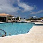 Grenadian Pool
