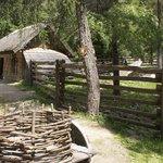 Otzis hut