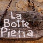 La Botte Piena à Montefollonico